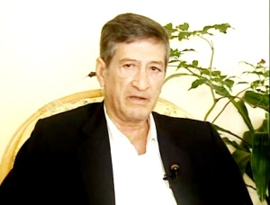 Alejandro Ronda Marrero