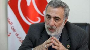 Hossein Sheikholeslam_Irans Parliament Director General for International Affairs