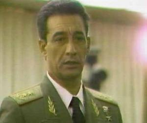 Arnaldo Ochoa in 1989 (Courtesy: Miami Herald Archives)