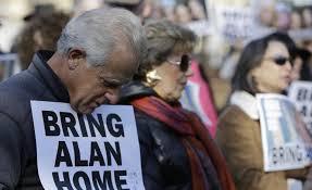 Bring Alan Home