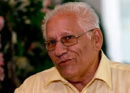 Cuban agent José Manuel Collera