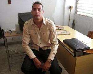 State Security collaborator Ernesto Vera