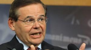 Sen. Robert Menendez (D-N.J.) (Gary Cameron/Reuters)