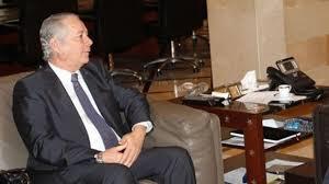 DGI officer and Ambassador, René Ceballo Prats
