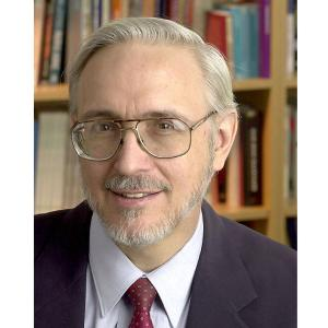 American University professor, Dr. William M. Leogrande