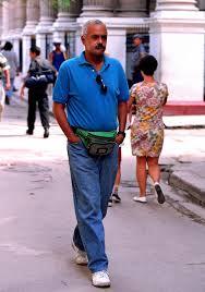 Puerto Rican terrorist Guillermo Morales remains safe in Havana