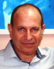 Rolando Sarraff Trujillo, in a photo released by his family.