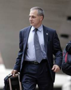 ASSOCIATED PRESS  Former FBI Director Louis Freeh, above in 2013, said he presented a spies-for-Chesimard trade to Cuba through intermediaries.