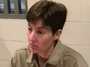 Convicted spy Ana Belén Montes -- formerly the Defense Intelligence Agency's lead analyst on Cuban affairs.