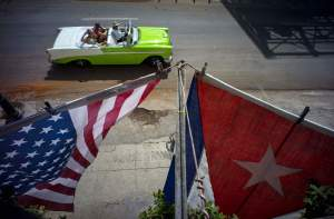 Though diplomatic relations between the U.S. and Cuba are warming, some in Tampa say establishing a Cuban consulate here would be a big mistake. ASSOCIATED PRESS FILE PHOTO