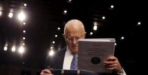 General James Clapper, Director of National Intelligence