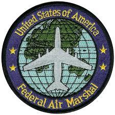 air-marshall