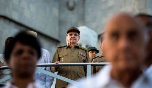 Cuban President Raul Castro and his government have benefited more than his people from the Obama administration's détente. (Associated Press)